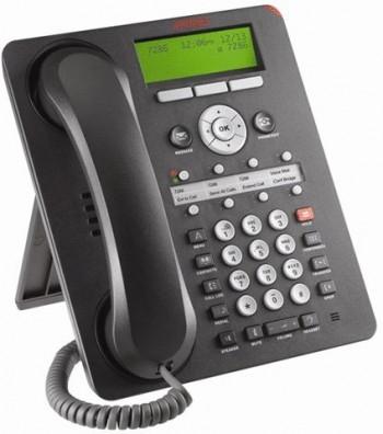 Avaya 1608 IP Systemtelefon - Runderneuert