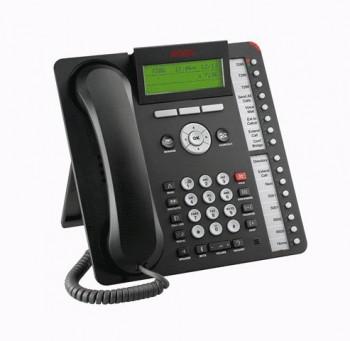 Avaya 1616 IP Systemtelefon