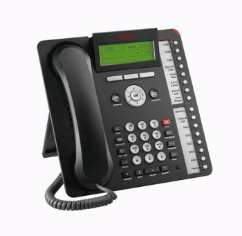 Avaya 1616i IP Systemtelefon