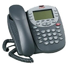 Avaya 4610SW IP Systemtelefon