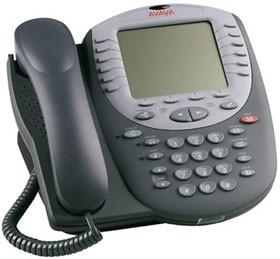 Avaya 4621SW IP Systemtelefon
