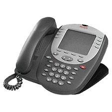 Avaya-Digitaltelefon 5420