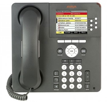Avaya 9640G IP Telephone - 1 Gigabit - Runderneuert