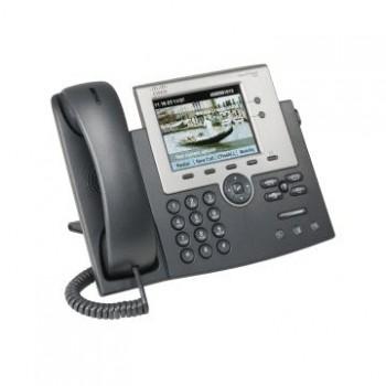 Cisco 7945G IP Systemtelefon - Erneuert