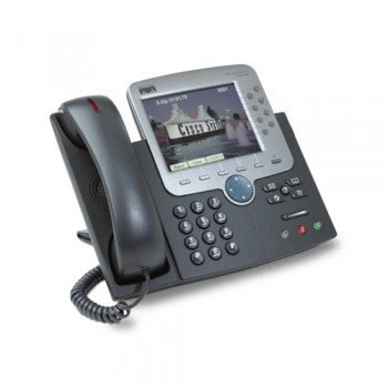 Cisco 7971G-GE IP Systemtelefon
