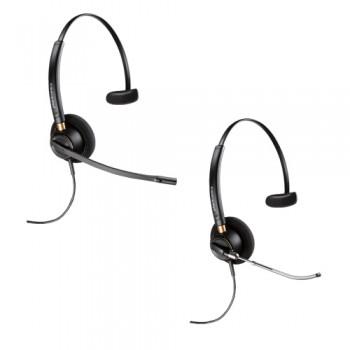 Plantronics HW510 EncorePro Monaural Headset