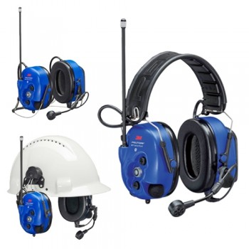 3M™ Peltor™ WS™ LiteCom Pro III Ex Gehörschutz