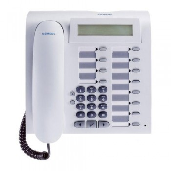 Siemens optiPoint 410 IP Economy Telefon