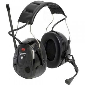 Peltor Alert WS XP High Attenuation Bluetooth Headset