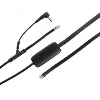Plantronics APS-1 Adapter EHS für CS-Reihe Plantronics
