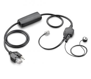 Plantronics APV-62 Adapter EHS für CS-Reihe Plantronics