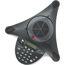 Polycom Soundstation 2 Ex Konferenztelefon