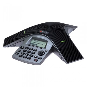 Polycom SoundStation Duo - Without Mics