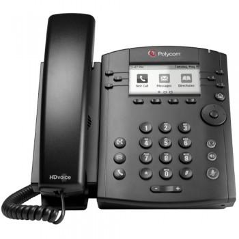 Polycom VVX310 HD Voice Gigabit Phone