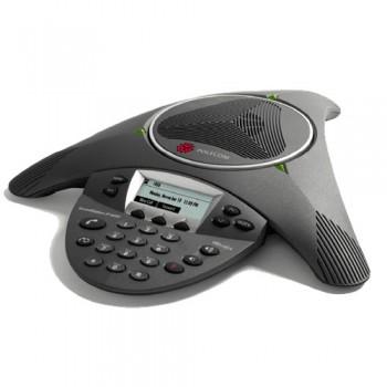 Polycom SoundStation IP6000 VoIP-Konferenztelefon
