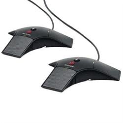 Polycom Externe Mikrofone für SoundStation IP7000 Konferenztelefon
