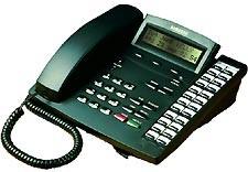 Samsung 24 Taste Anzeige Telefon - Erneuert