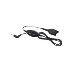 Sennheiser 3.5mm Kabel - CALC 01
