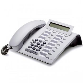 Siemens optiPoint 500 Standard Telefon - Weiß - Erneuert