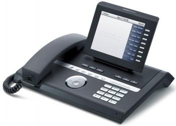 Siemens OpenStage 60 HFA System Telefon - Schwarz