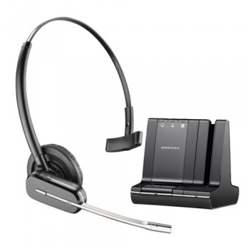 Plantronics Savi Office W740 Wireless Kopfhörer