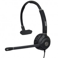 Avalle Verso Monaural Headset