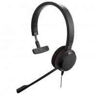 Jabra Evolve 30 USB Mono Headset