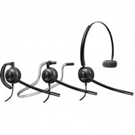 Plantronics HW540 EncorePro Convertible Headset