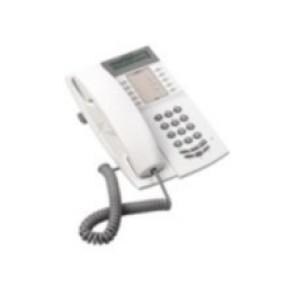 Aastra Ericsson Dialog 4222 Office Systemtelefon - Leicht Grau - Runderneuert