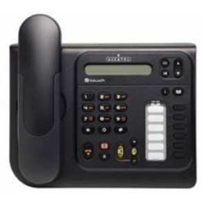 Alcatel 4018 IP Touch Systemtelefon