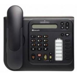 Alcatel 4018 IP Touch Systemtelefon - Runderneuert