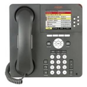 Avaya 9640 IP Systemtelefon - Runderneuert