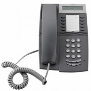 Aastra Ericsson Dialog 4422 IP Office Systemtelefon - Leicht Grau - Runderneuert
