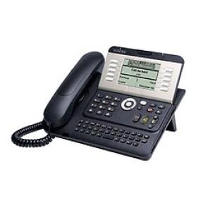 Alcatel 4039 Digital Systemtelefon - Runderneuert