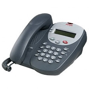Avaya-Digitaltelefon 2402 (IP Office) - Erneuert