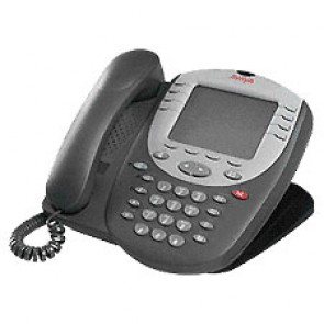 Avaya-Digitaltelefon 2420 (IP Office) - Erneuert