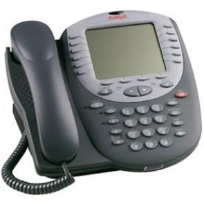 Avaya 4621SW IP Systemtelefon - Erneuert