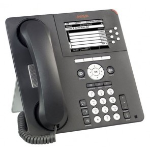 Avaya 9630G IP Telephone - 1 Gigabit - Refurbished