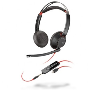 Plantronics Blackwire C5220