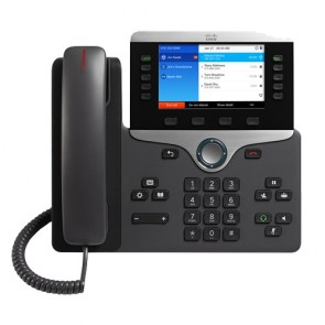 Cisco 8861 IP Phone