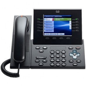 Cisco 8961 IP Phone - Runderneuert