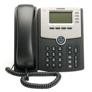 Cisco SPA504G IP IP Telefone