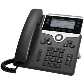 Cisco 7841 SIP Telefon Gigabit mit 6 Leitungen