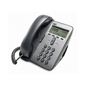 Cisco 7911 IP Systemtelefon - Erneuert