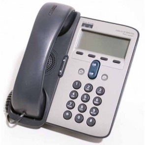 Cisco 7912G IP System Telephone
