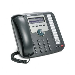 Cisco 7931G IP Systemtelefon