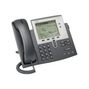 Cisco 7942G IP Systemtelefon