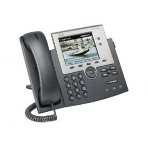Cisco 7945G IP Systemtelefon - Erneuert