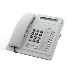 Ericsson DBC 3212 Standard Telephone - Refurbished - White