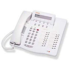 Avaya Definity 6416D+ Digital Systemtelefon - Runderneuert - Arctic